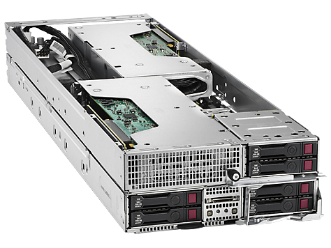 HP ProLiant XL250a Gen9 服务器