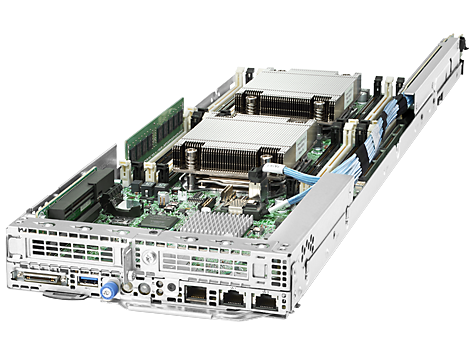 HP ProLiant XL170r Gen9 服务器